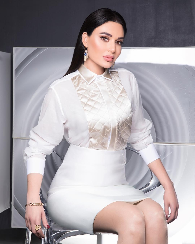 حيلة في الموضة سيرين عبد النور
