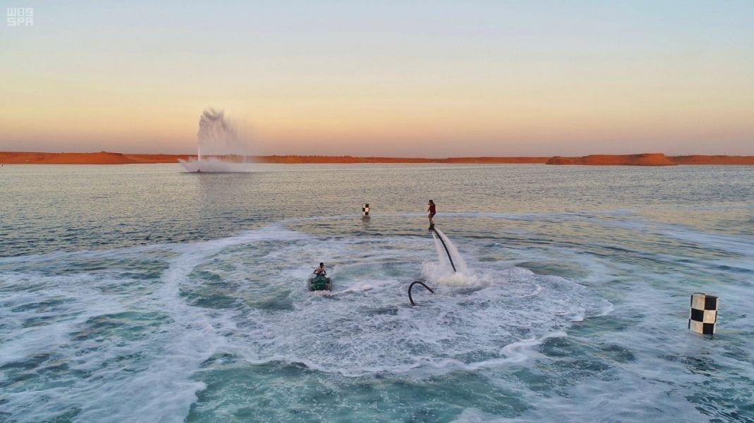 السياحة في السعودية: أجمل الشواطئ لزيارتها في الصيف